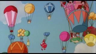 Streams: Little Nemo: Abenteuer im Schlummerland