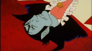Streams: Tezuka Osamu no Don Dracula