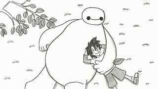 Streams: Baymax