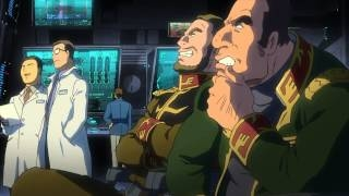 Streams: Mobile Suit Gundam: The Origin