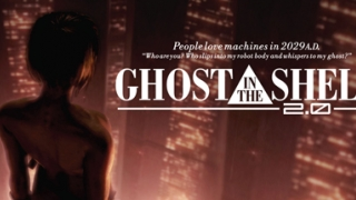 Streams: Ghost in the Shell 2.0