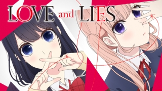 Streams: Love and Lies