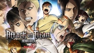 Streams: Attack on Titan Staffel 2