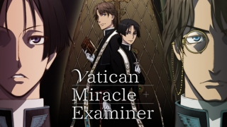 Streams: Vatican Miracle Examiner
