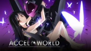 Streams: Accel World