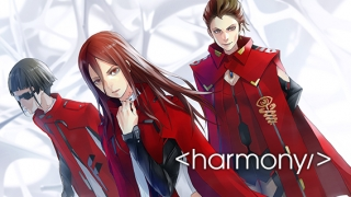Streams: Project Itoh: Harmony
