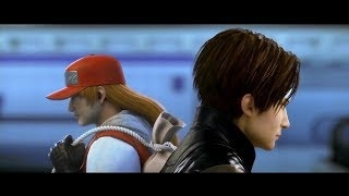 Streams: The King of Fighters: Destiny
