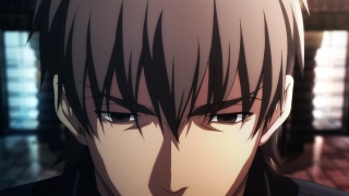 Streams: Fate/Zero