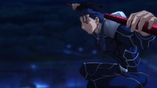 Streams: Fate/stay night: Unlimited Blade Works - Prolog