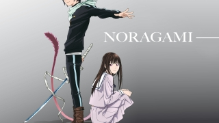 Streams: Noragami