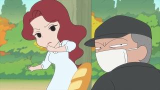 Streams: Shonen Ashibe GO! GO! Goma-chan (Staffel 2)