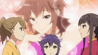 Streams: Inugami-san to Nekoyama-san