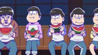 Streams: Mr. Osomatsu Season 2