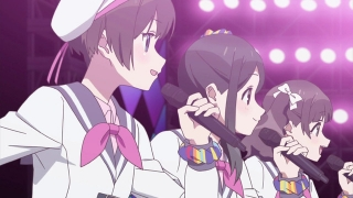 Streams: Wake Up, Girls! New Chapter