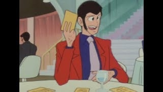 Streams: Lupin the 3rd: Part 2