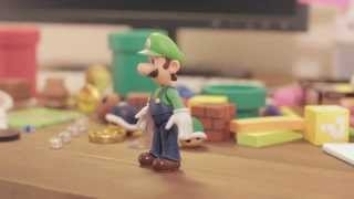 Streams: Luigi's Toy Adventure