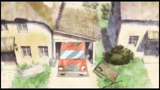 Streams: Eco Drive