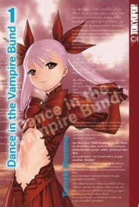 Dance in the Vampire Bund - Bd.01
