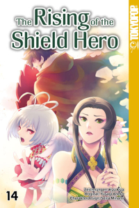The Rising of the Shield Hero - Bd.14: Kindle Edition
