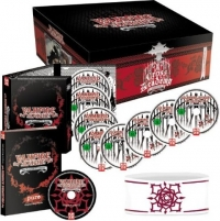 Vampire Knight + Guilty - Gesamtausgabe: Deluxe Edition + Soundtrack