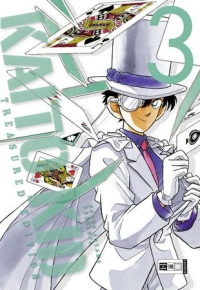 Kaito Kid: Treasured Edition - Bd.03
