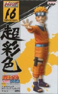 Naruto - Figur: Naruto Uzumaki