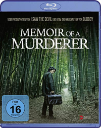Memoir of a Murderer [Blu-ray]