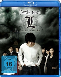 Death Note: L Change the World [Blu-ray]