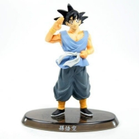 Dragon Ball - Figur: Son Goku