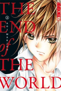The End of the World - Bd.02