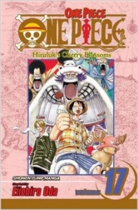 One Piece - Vol.17