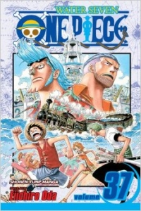 One Piece - Vol.37