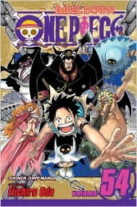 One Piece - Vol.54
