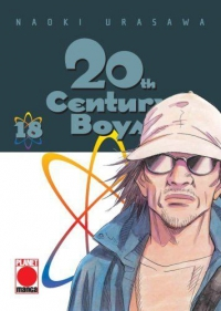 20th Century Boys - Bd.18