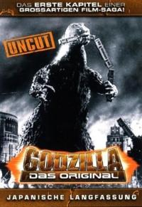 Godzilla: Das Original - Japanische Langfassung