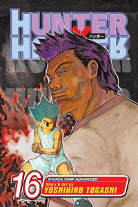 Hunter X Hunter - Vol.16