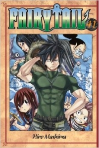 Fairy Tail - Vol.41