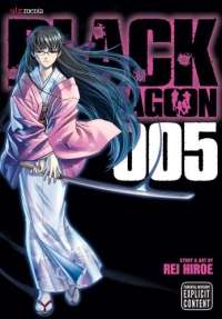 Black Lagoon - Vol.05