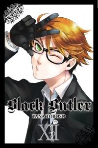Black Butler - Vol.12