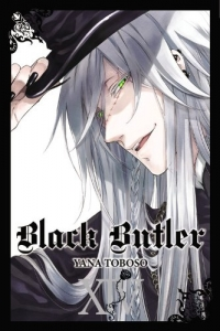 Black Butler - Vol.14