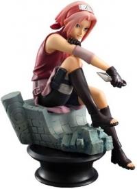 Naruto - Figur: Sakura Haruno