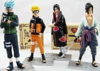Naruto - Figurenset