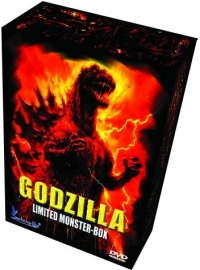 Godzilla - Limited Monster Box