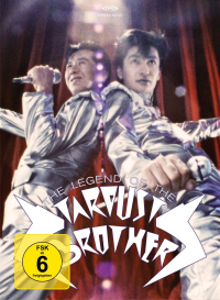The Legend of the Stardust Brothers - Special Edition (OmU) [Blu-ray+DVD]