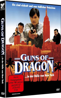 Guns of Dragon ... in der Hölle von New York