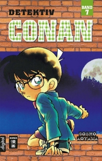 Detektiv Conan - Bd.07: Kindle Edition