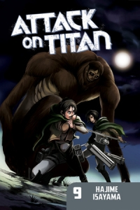 Attack on Titan - Vol.09: Kindle Edition