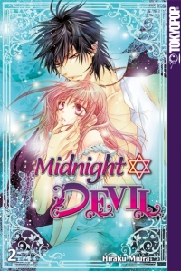 Midnight Devil - Bd.02