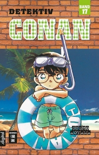 Detektiv Conan - Bd.17: Kindle Edition