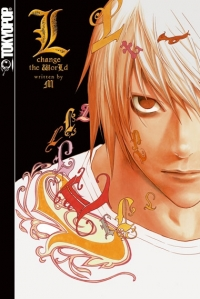 Death Note: L change the WorLd (Rerelease)